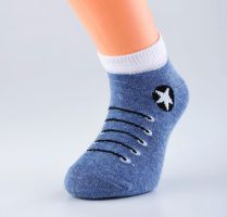 Kid Socks by MustafaUstun