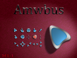 Amwbus - cursor by tchiro