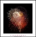My First Fireworks by kome