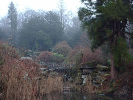 Chatsworth house 7 by Noodle-stock