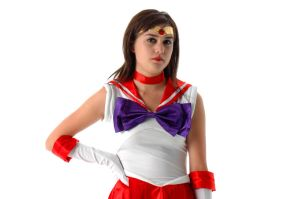 Sailor Mars 1 by memersonphotographic