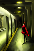 Subway by KlownCar