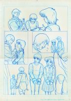 No Need For Jerren And Ami p2 (pencils) by RedShoulder