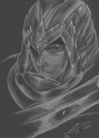 Talon - LoL by orihinovic2zo6