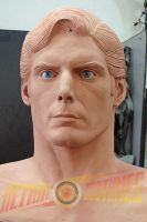 CHRIS REEVE BUST 1 by supersebas
