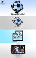 Wingate Sport Channel by ProudlyVisionArt