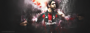 Alexandre Pato -2- by GersonDesign