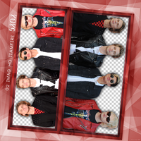 Photopack png 11: 5SOS by iIAmFire