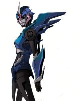 TFP Arcee by beamer