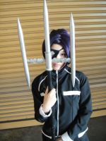 A Life in the Mist by NamiMisaki