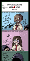 Left 4 Dead Art Meme wat by ippylovesyou