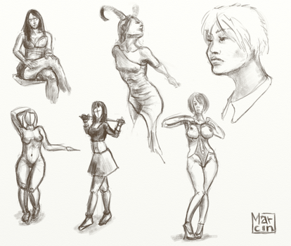 sketch dump 2013.07.30 by mzenek