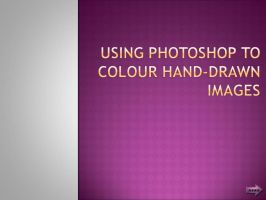 Photoshop Colouring Tutorial by blaster219