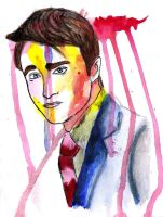 Chaotic Fame- Daniel Radcliffe by Medicated-Kitty