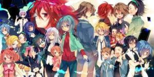 full cardfight vanguard 2!!! by palalapunch