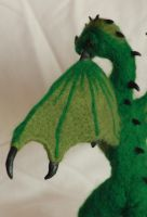 Dragonette, wing detail by Shoshannah84