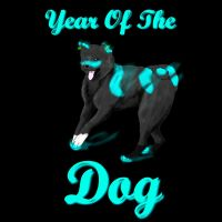 Year Of The Dog by AkitaHaru