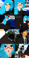 .People Don't Seem To Like Us - Page 8. by Majikaru-Rin