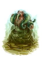 Slugs by ScottPurdy
