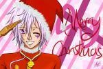 KHR: Merry Christmas by rusted-memories