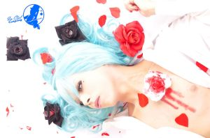 The beauty death, Aphrodite by in-ciel