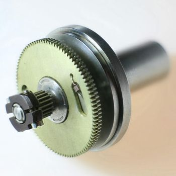 Helicon Gears by Bjay70