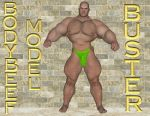 [A1] Buster Page [Album] by Bodybeef