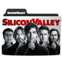 Silicon Valley folder icon by Andreas86