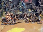 Mordheim Undead Warband by Nordic-Dragon