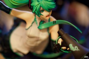 AOI 05: GSC HATSUNE MIKU: LOVE IS WAR VER DX by Shiro169