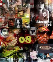 bleeding love 08 cover by mista08