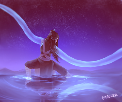 Peace by eilasorr