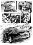 CAR TALE by Ecthelian