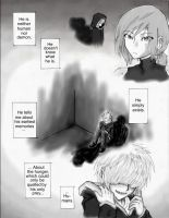 Nameless page 2 by obsessioninhumanform