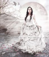 White Temptation by Queen-Uriel