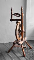 Spinning Wheel by PomPrint