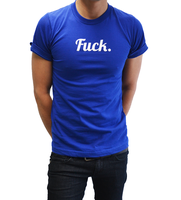 Fuck. shirt by tooqueer