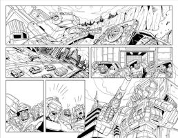 Metroplex inks pg 4 - 5 by MarceloMatere
