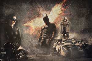 The Dark Knight Rises by Vampiric-Time-Lord