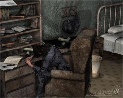 Origins: Snapshots In Time 182 by Childe-Of-Fyre