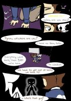 IF2: Round 4: Page 15 by TheSketcherKid