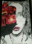Schoolwork-torn paper project by ShortStory