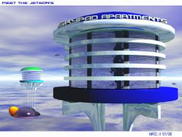 Meet the Jetsons by Medallion2012