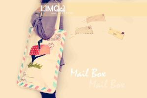 Mail Box 1st by LIMOmade