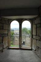 Skipton Castle 30 by Tasastock