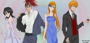 Bleach - Classy by Xpand-Your-Mind