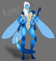 Point Com: Alistair by Albo-Beati7