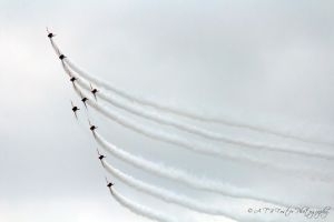 Red Arrows 11 by Takeshi-Toga