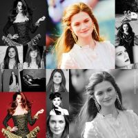 Bonnie Wright .custom. by Goddess-At-Heart