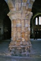 Stone Column by Fea-Fanuilos-Stock
